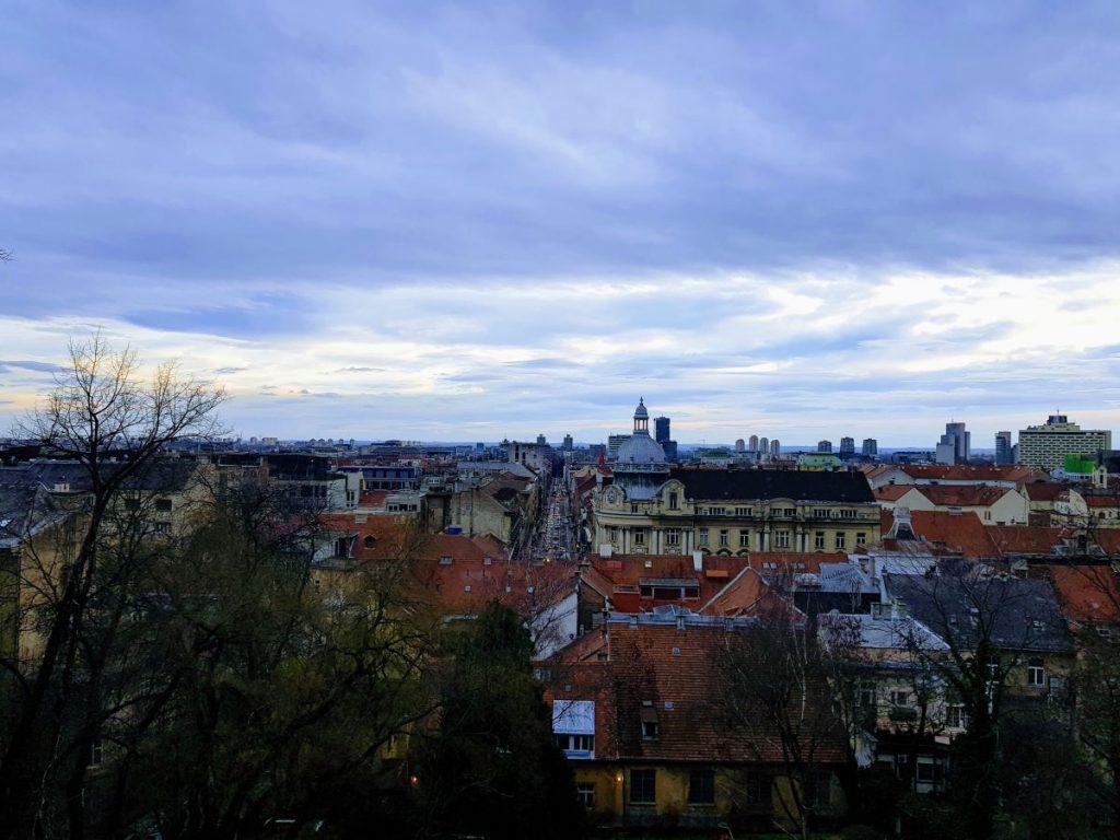 Zagreb Travel Guide Shiva Tells